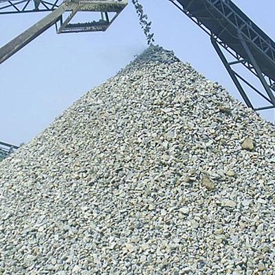 Pedra 3 para construção